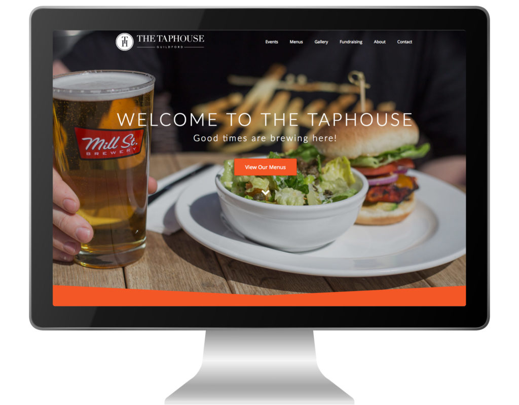 taphouse-website