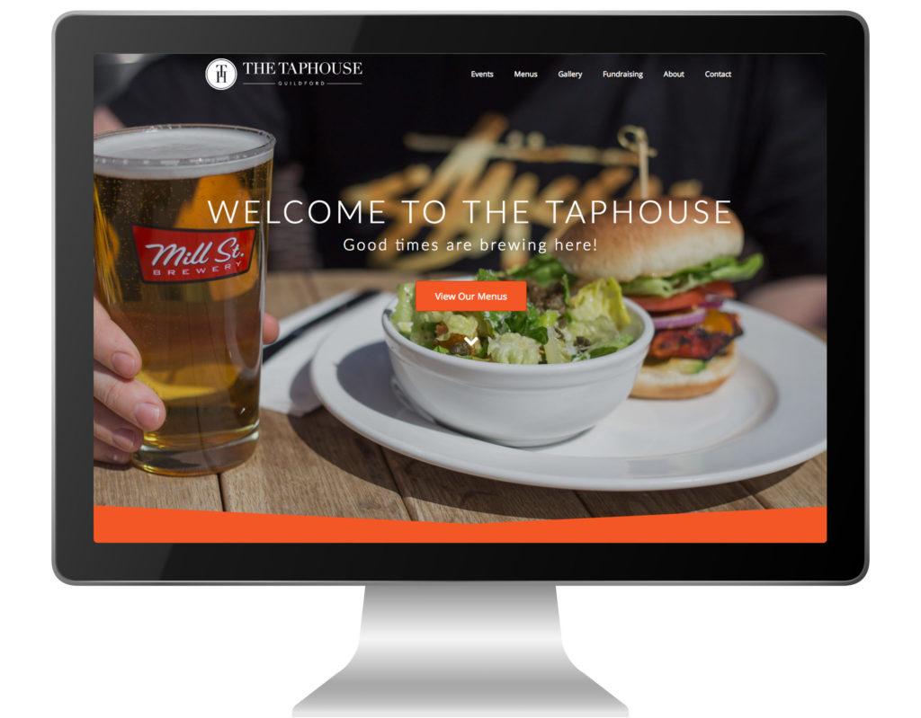 taphouse-website