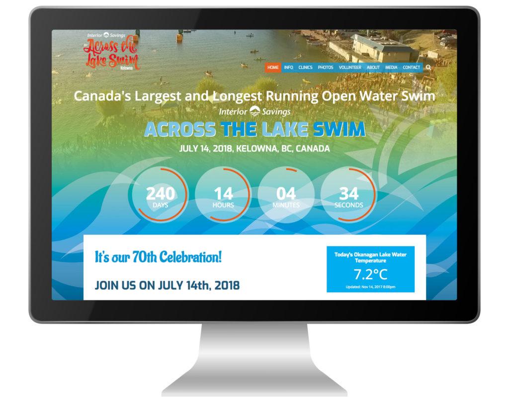 across-the-lake-swim-website