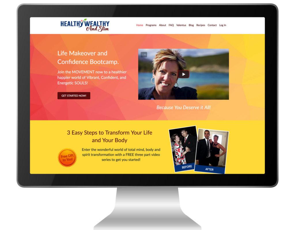 healthy-wealthy-slim-website